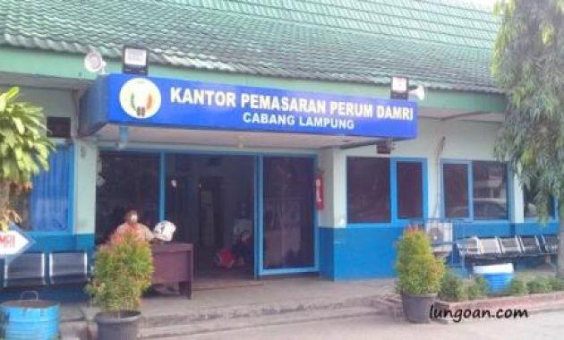Jadwal Bus Damri Lampung