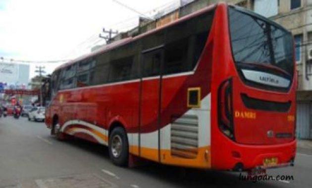 Jadwal Keberangkatan Bus Damri Dari Pringsewu Ke Bandung Lungoan